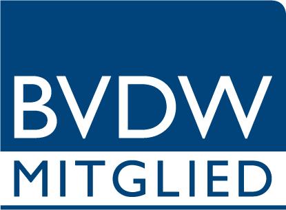 STEIN ist Mitglied im BVDW
